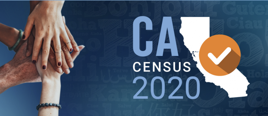 2020 Census Be Counted Official Website