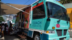 Cedars-Sinai Kids Mobile Clinic